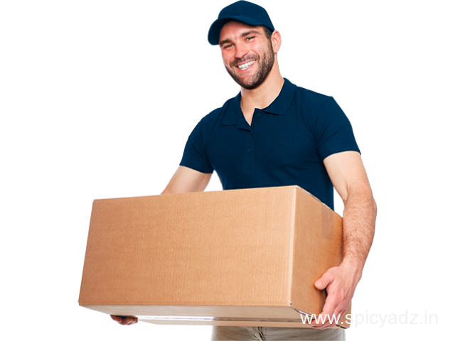 Packers and Movers in Patna - 1