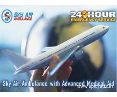 Utilize Air Ambulance from Indore at a very Reduced Cost