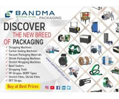 Best Packaging Company in India