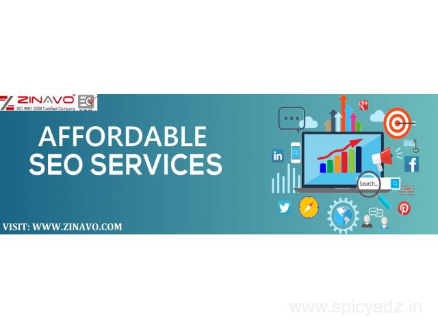 Affordable SEO Services Company - 1