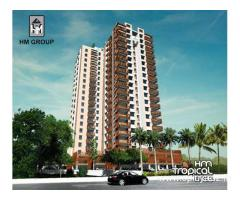 Luxury Apartments in Bangalore-HM Tropical Tree