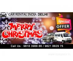 Tempo Traveller On Rent in Delhi | Tempo Traveller Hire in Delhi