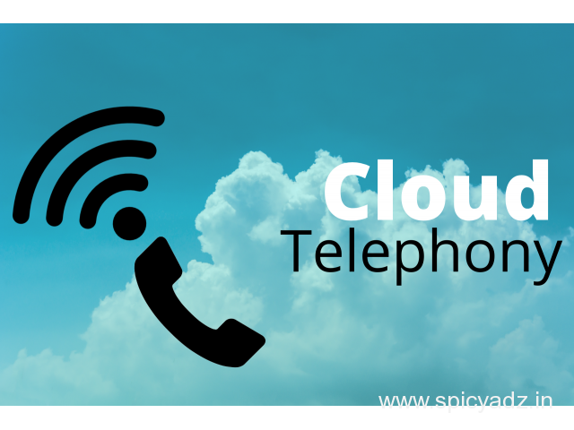 Cloud Telephony Provider in India - 1