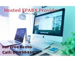 Hosted PBX Provider in India