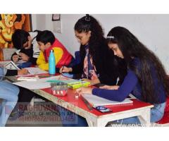 art classes in west punjabi bagh