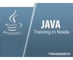 Best JAVA Training in Noida