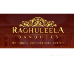 Wedding Banquet Hall in Borivali, Wedding Banquet Hall in Kandivali - Raghuleela Banquets