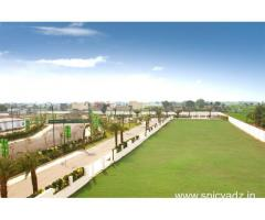 Open plots in Shamshabad