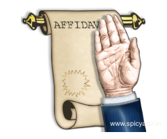 Get Address Proof Affidavit online
