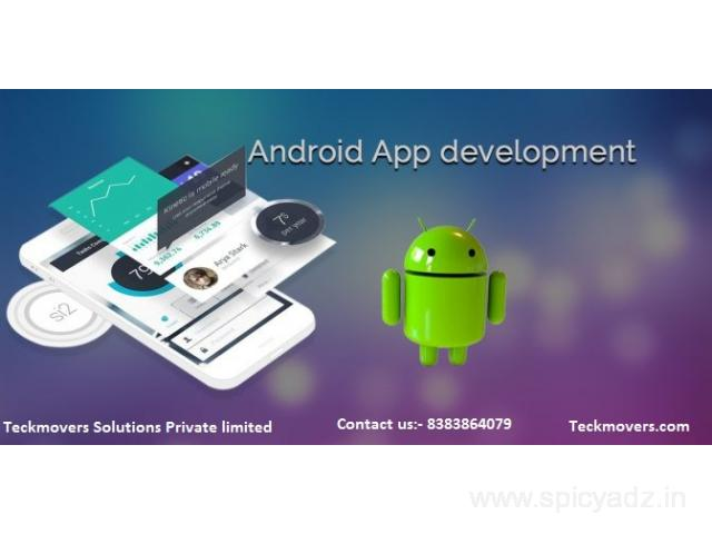 Best Mobile App Development Company - 1