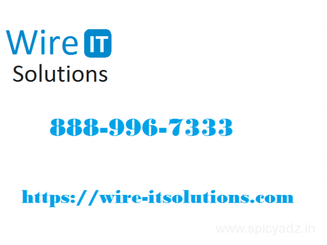Wire-IT Solutions - 888-996-7333 - Network Security Solutions - 1