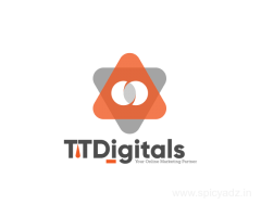 Digital Marketing Company in Pune TTDigitals, India
