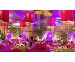 Premium Wedding Event Management Services