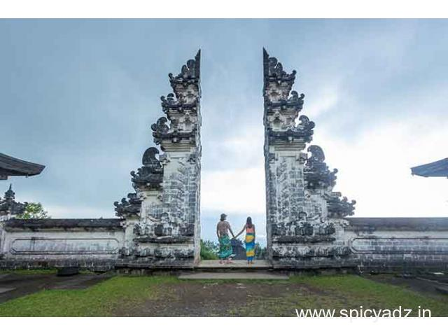 Book Bali Holiday Tour Packages - 1