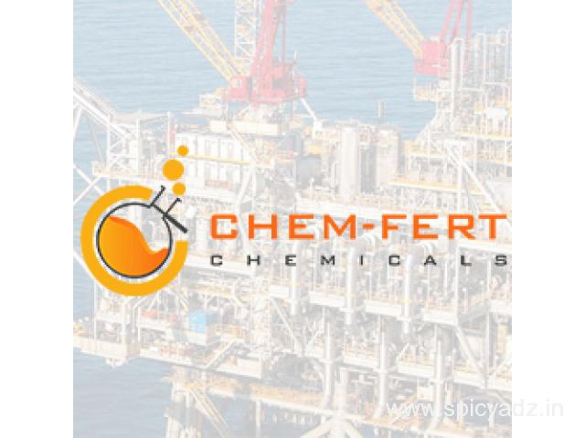 Chemfert Chemicals - Xanthan Gum Manufacturer, Exporter, Supplier, Dealer Company in India - 1