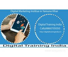 Digital Marketing Institute in Yamuna Vihar