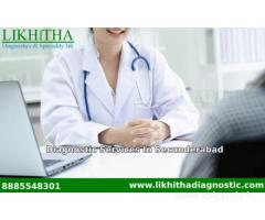 Diagnostic Center In Kukatpally