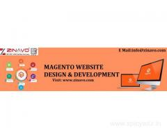 Magento Website Design & Development