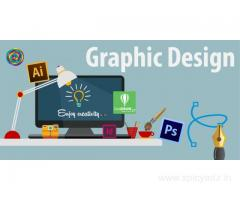 Best Graphic Design Services in India