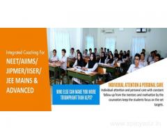 Best Coaching Institutes for JIPMER in Kerala