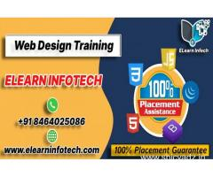 Web Designing Course in Madhapur Hyderabad with Placement