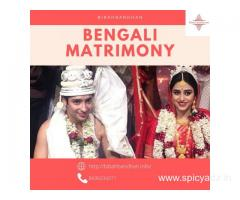 The Best Bengali Matrimony