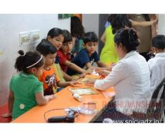 craft classes in west punjabi bagh