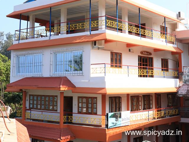 Get Sun Ray Homes in,PortBlair with Class Accommodation. - 1