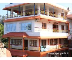 Get Sun Ray Homes in,PortBlair with Class Accommodation.