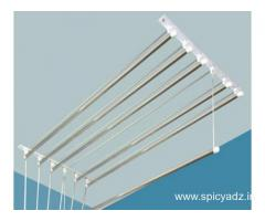 Pulley Cloth Drying Hanger