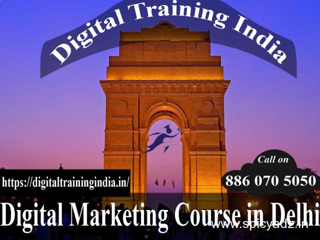 Boost your Career with Digital Marketing Training in Delhi - 1
