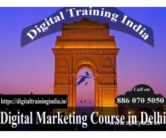 Boost your Career with Digital Marketing Training in Delhi