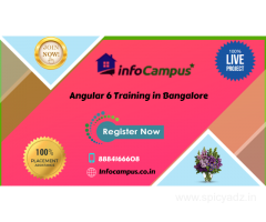 Angular 7 Training in Bangalore