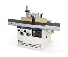 Woodworking and Plastic Products Machinery For Sale | MCC - INC