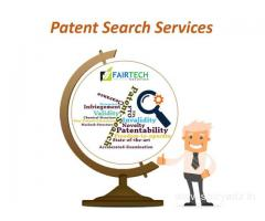 50% off on all searches of patent