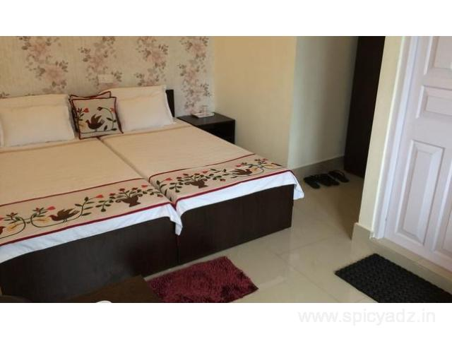 Get Nouvelle Guest House (STDC) in,Gangtok with Class Accommodation. - 1