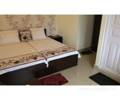 Get Nouvelle Guest House (STDC) in,Gangtok with Class Accommodation.