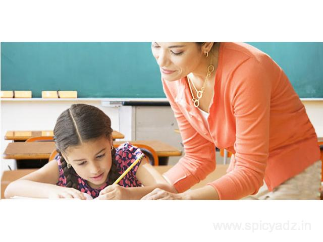 Best Private Home Tutors Provider in Patna - 99hometuition - 1
