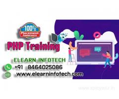 PHP Course Training Institute in Madhapur Hyderabad