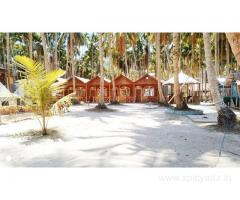 Get Shangrilas Beach Resort in,Havelock Island with Class Accommodation.