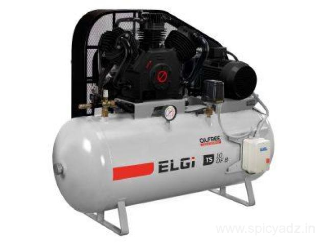 Piston Compressor Dealer in  Telangana, Andhra Pradesh - 1