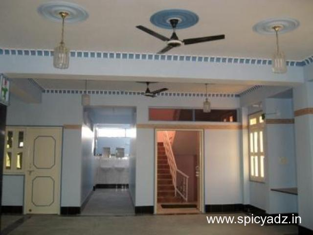 OFFICE SPACE AVAILABLE - 3500 SQ FT - MUZAFFARPUR BIHAR - 1