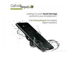 Onsite mobile repair in Delhi & NCR | GoEasyRepair