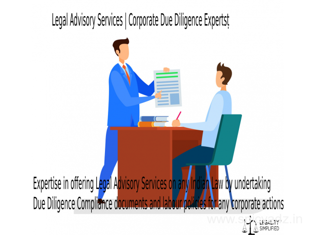 legal advisory services india | legal advisor for company in india - 1