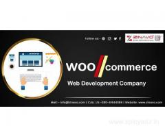 Woocommerce Website Development Company in Bangalore