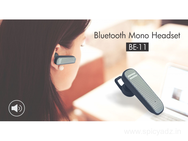 Bluetooth Headset in Gurgaon From Offiworld - 1