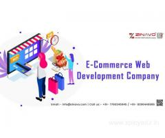 E Commerce Web Development Company in Mumbai