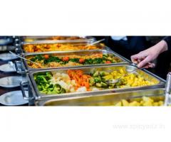 Best Veg Catering Services in Bangalore - Vindoos