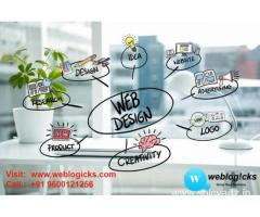 Web Design Company Bangalore | Get Your website Today