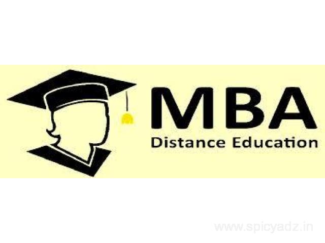 Online Admission for MBA - 1
